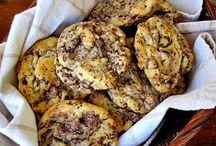 Cookies / by Veronica Croskrey