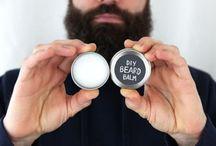 Beard / Beard balm