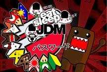 Jdm / Nissan, Toyota, Honda, Mazda