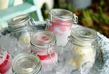 Jars O' Food / by Pam @ House of Hawthornes