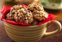 Cookies / by Fran Patrinicola Maddalena
