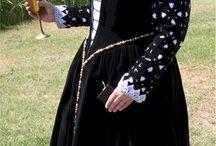 Renassaince  Dresses