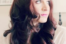 Hair / by Stephanie Nguyen