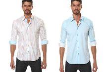 Jared Lang Shirts   Designer Shirts For Men. See more at: http://www.fashion-shirts.com/collections/jared-lang-shirts