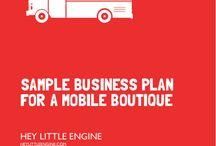 My mobile boutique/boutique