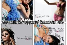RDN Belly Dance Fashion Campaigns