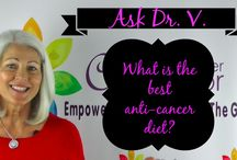 Ask Dr. V.-Breast Cancer Answers