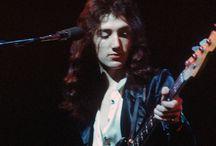 Mr. John Deacon