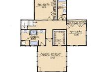 The Giant Sequoia House Plan