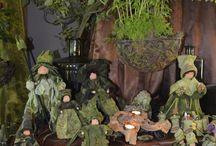 Inspiration Seasonal Altar & Pagan Collection