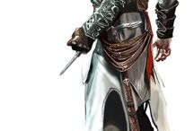 Assasins Creed / The coolest game for XBox or Playstation ever!
