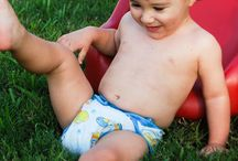 Cloth Diapers / New to cloth diapers?  Seasoned veteran?  Great tips, ideas, and insights on all things cloth diapers!