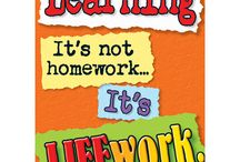 Home Learning Quotes