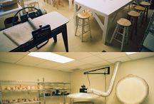 CLAY - studio