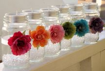 Party Crafts & Ideas / by Corby N