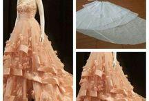 Elbise kaliplari