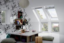 Nice window VELUX