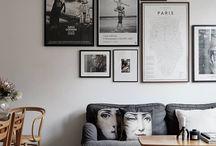 Interior: Living/Diningroom