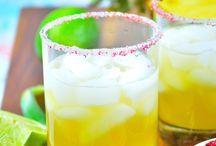 MARGARITAS! (Feb 22nd is National Margarita Day)