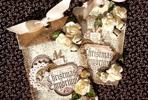 Scrapbooking and Paper Crafting / by Cindy Keller