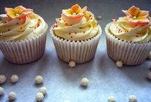 Recepty - cupcakes,cakepops
