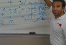 Music Theory Review