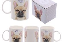 Enchanting French Bulldogs / www.fluffyMoi.com