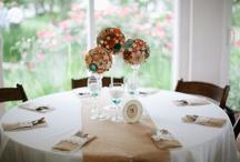 Bowlin/Schaefer Wedding