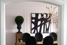 Dining Room / dining room, furniture, decor