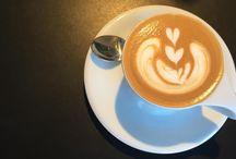 Coffee shops in Denver
