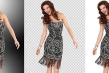 Clipping Path Service / This is about all kind of image Clipping Path Service.