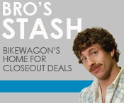 Bikewagon Deals!