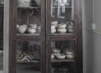 Inspo | treasure hunting / inspiration board | vintage & restored