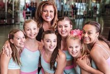 So Happy dance moms