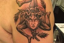 Giornale Di Tatuaggi