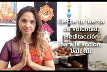 Meditaciones ❤️