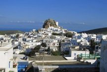 Αμοργος greek island