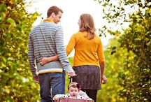 Pumpkin patch photoshoot / Sara, things we need to do this year!