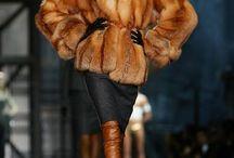 Classic fur