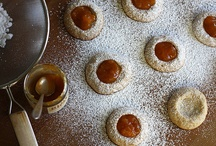 My little hobby / Cookie recipes / by Kati Hinman