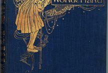 Alice's Adventures in Wonderland Party
