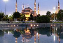 О Стамбуле / Фото из публикаций нашего проекта