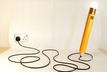 HB Lamp Mini by Michael & George