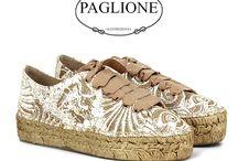 Le Corde Blanche Shoes