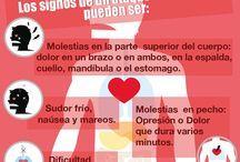 Salud / by Claudia Cervant