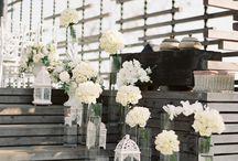 dekoracje -sala i ogród