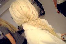 Hair / by Christie Zahner