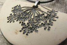 joyas  cerámica