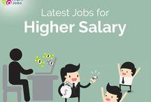Latest Jobs For Higher Salary