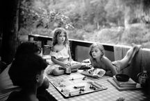 Sally Mann / My all time favourite photographer.